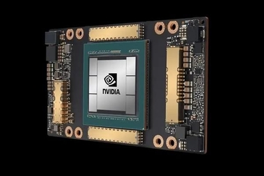 NVIDIA Mellanox releases next-generation 400G InfiniBand products at SC20