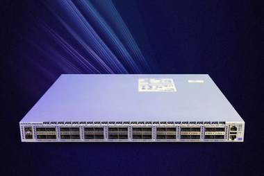 An overview of Arista DCS-7060CX-32S 32x100GbE QSFP28 Switch