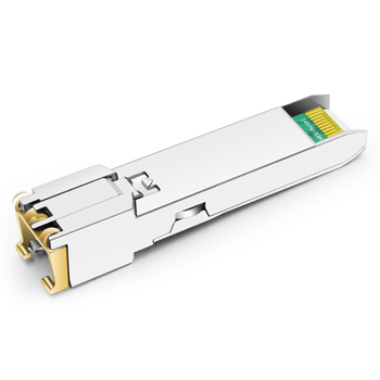 Cisco GLC-T Compatible 1000M T Copper SFP 100m RJ45 Transceiver Module