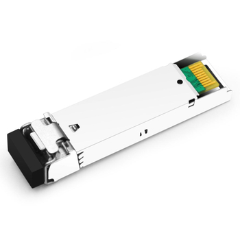 HPE JF829A Compatible 622M OC12/STM-4 SFP IR 1310nm 15km LC SMF DDM Transceiver Module