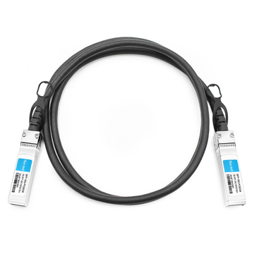 Extreme 10GB-C0.5-SFPP Compatible 50cm (1.6ft) 10G SFP+ to SFP+ Passive Direct Attach Copper Cable