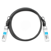 SFP-10G-AC3M 3m (10ft) 10G SFP+ to SFP+ Active Direct Attach Copper Cable