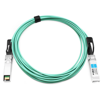 Cisco SFP-25G-AOC5M Compatible 5m (16ft) 25G SFP28 to SFP28 Active Optical Cable