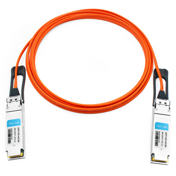 QSFP-56G-AOC2M 2m (7ft) 56G QSFP+ to QSFP+ Active Optical Cable
