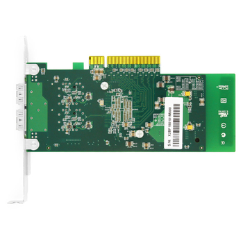 Intel® X710-BM2 DA2 Dual Port 10 Gigabit SFP+  PCI Express x8 Ethernet Network Interface Card PCIe v3.0