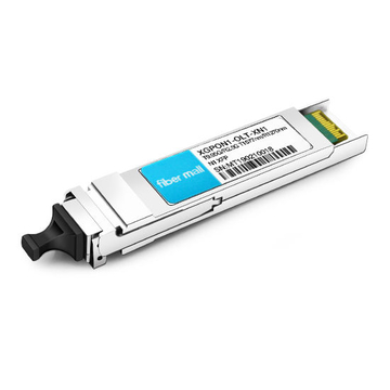 XGPON1-OLT-XN1 XG-PON1 OLT XFP TX-9.95G/RX-2.5G TX-1577nm/RX-1270nm N1 SC DDM Optical Transceivers