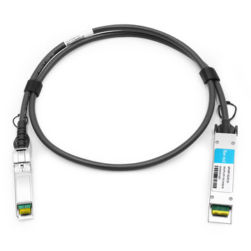 HPE ProCurve X244 10G XFP to SFP+ 1m (3ft) Direct Attach Copper Cable