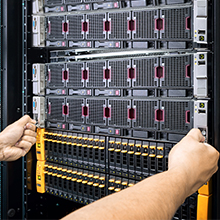Data center & Cloud Computing