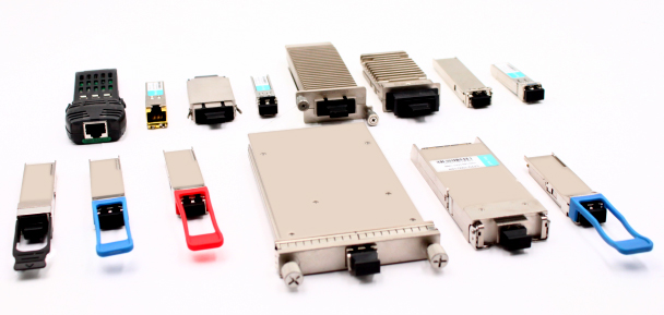 Classification of Optical Transceivers