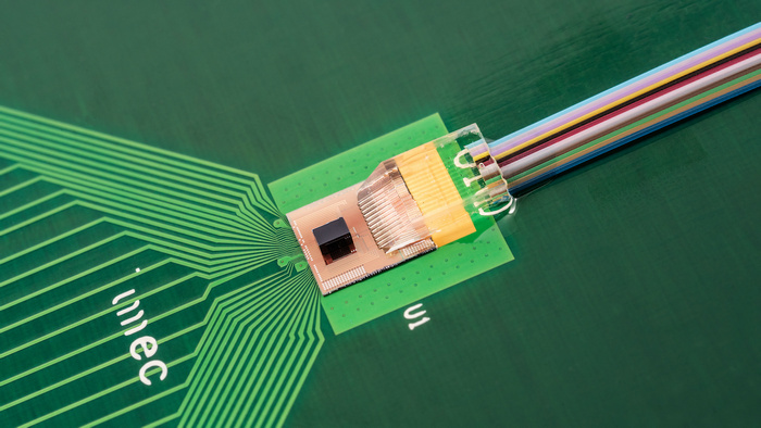 IMEC Expands Silicon Photonics Portfolio, Targets Next-Generatio